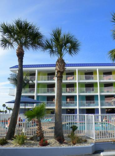 Pelican Pointe Hotel, Clearwater Beach, FL, United States