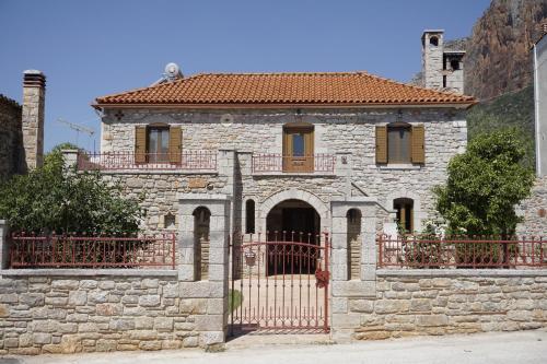 Haus Kleopatra