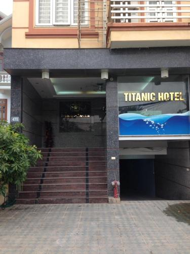 More about Titanic Hotel