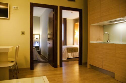 Apartamento de 2 dormitorios Tinas de Pechon 1