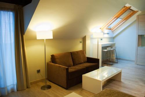 Habitación Doble - 1 o 2 camas Tinas de Pechon 2