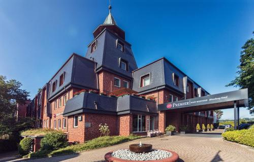 Best Western Premier Alsterkrug Hotel photo 50