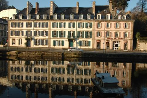 Picture of Hôtel Du Port