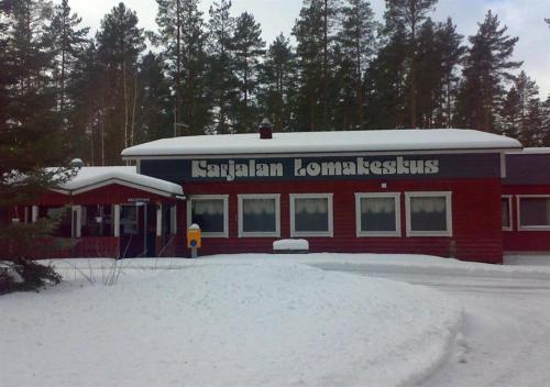 Karjalan Lomakeskus Minihotel