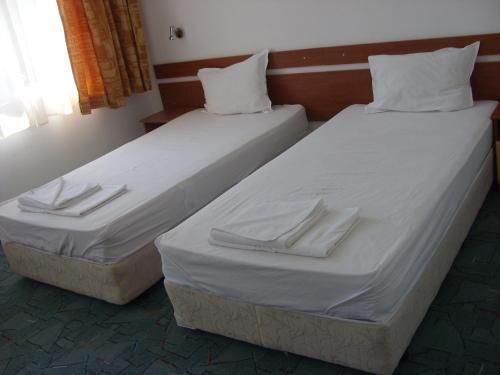 Hotel Priroda