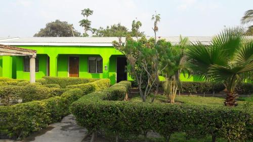 Perfect Lodge, Mponda