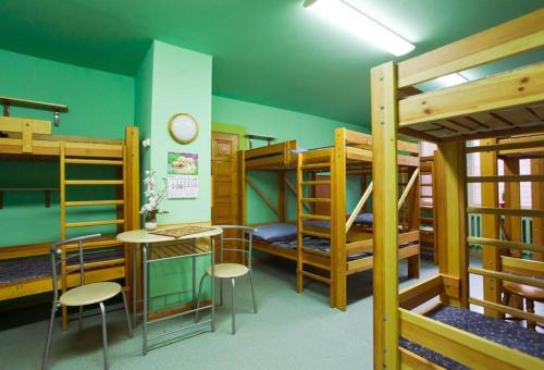 Picture of Youth Hostel Podlasie