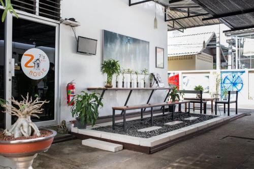 Zzhouse, Chiang Mai