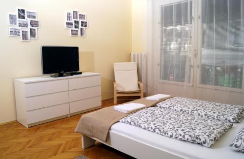 HotelTPA Apartment