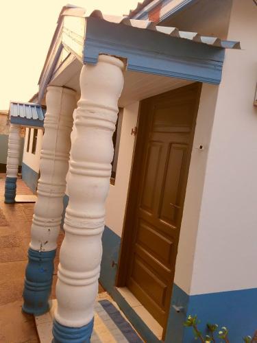 Classy 1 bedroom Villa With Pool in Accra, Kwedonu