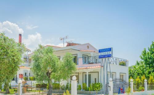 Olivera Apartments