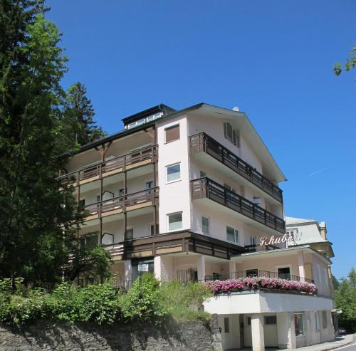 Haus Schubert by AlpenTravel