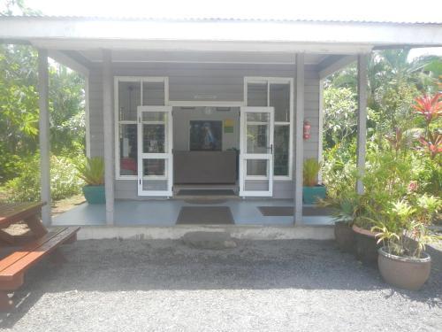 Samoa Sport Lodge, Lepea
