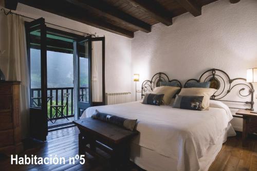 Habitación Doble Deluxe Superior - 1 o 2 camas  Hotel Santa Maria Relax 1