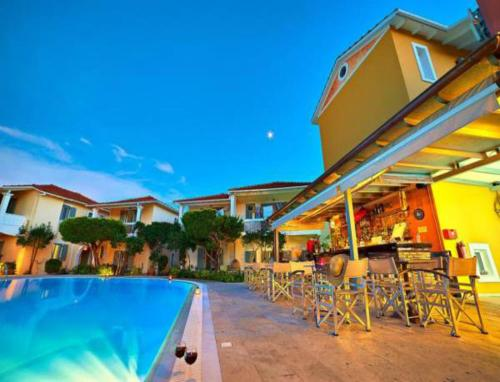Alkyon Apartments & Villas Hotel