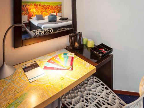 ibis Styles Amsterdam City photo 29
