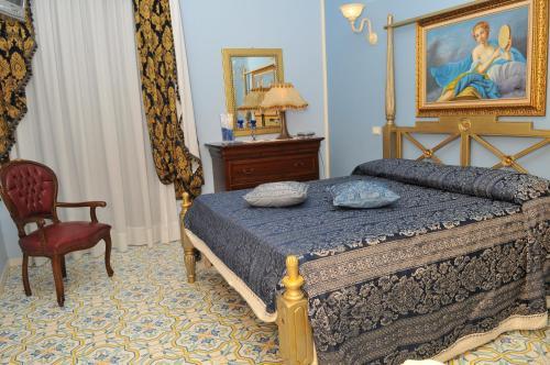 Отель Albergo Roses 0 звёзд Италия