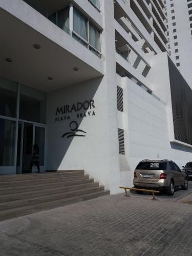 HotelDepartamento Playa Brava Iquique
