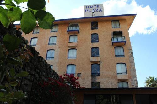Property Image 8 Hotel Plaza Zacatecas