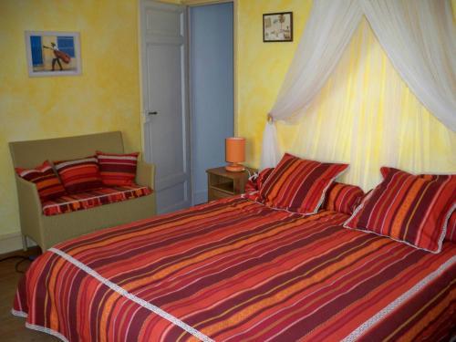 Chambres D'Hôtes Domaine Borie Neuve