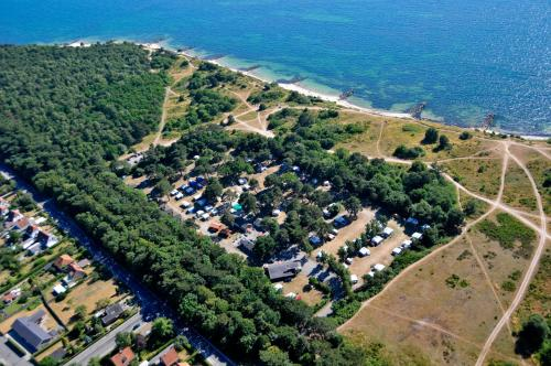 Galløkken Strand Camping & Cottages