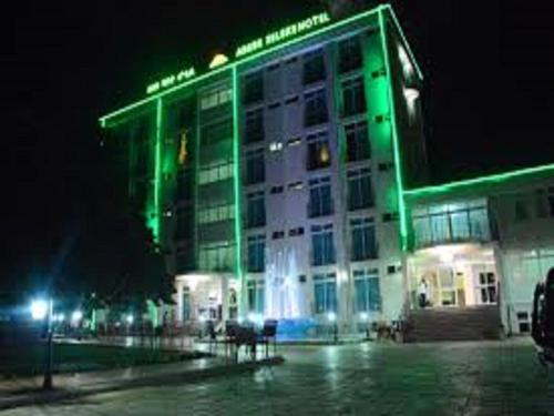 Abebe Zeleke International Hotel