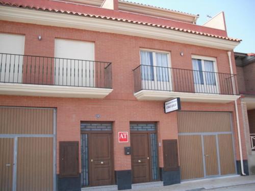 Apartamentos Turísticos Casa Paco