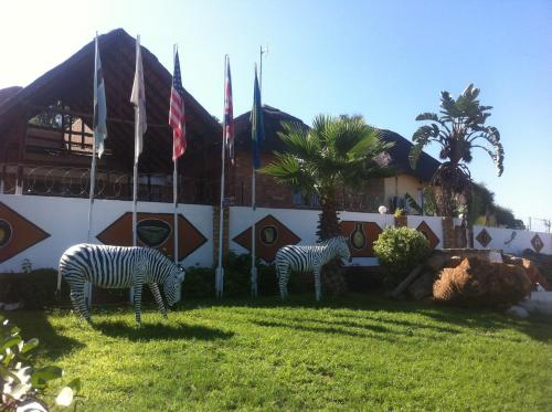 Maeto Lodge, Mahalapye