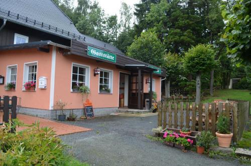 Hotel Pension Restaurant Lochmuhle Hadamar