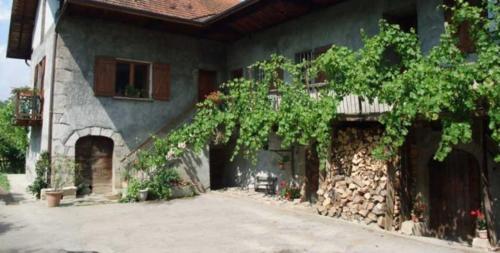 Domaine du Grand Cellier - Insolite