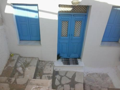 Cats of Ano Syros