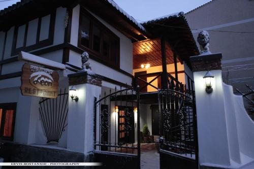 Photo of Guest House Bujtina Leon Hotel Bed and Breakfast Accommodation in Korçë N/A