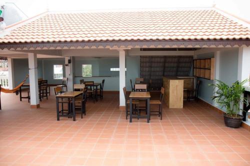 Met Sunset Guesthouse, Siem Reap