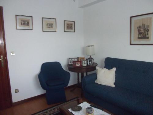 Apartamento Abril