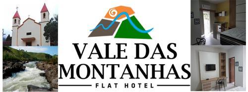Flat Hotel Vale das Montanhas