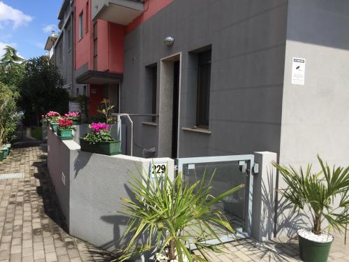 Forte Marghera Apartment