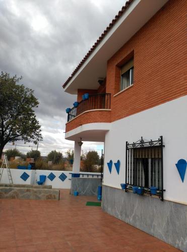 Casa Moya Abla