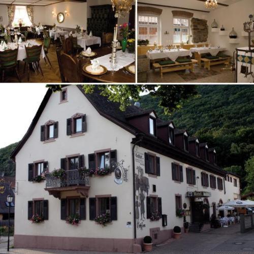 Hotel Gasthof zum Ochsen (B&B)