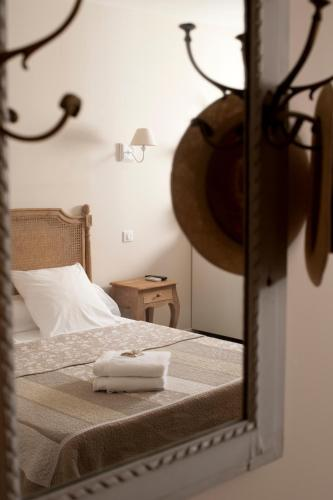 Chambres DHtes La Villa Dupont DAvignon VilleneuveLesAvignon