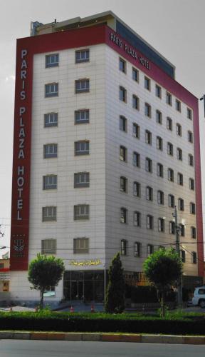 HotelParis Plaza Hotel