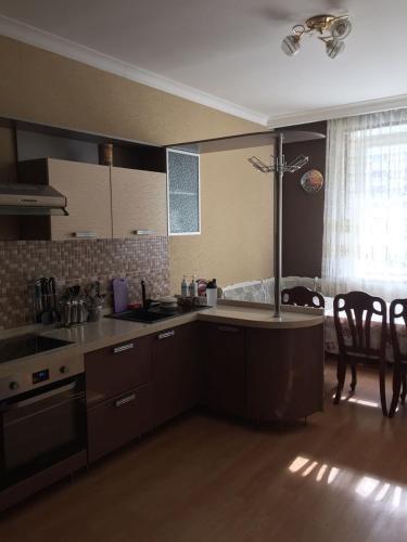 Golden Ball Hostel, Astana