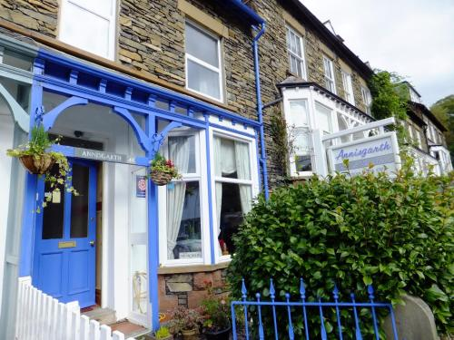 Annisgarth Bed and Breakfast,Windermere
