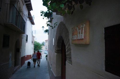 Apartamentos Casa Vidal