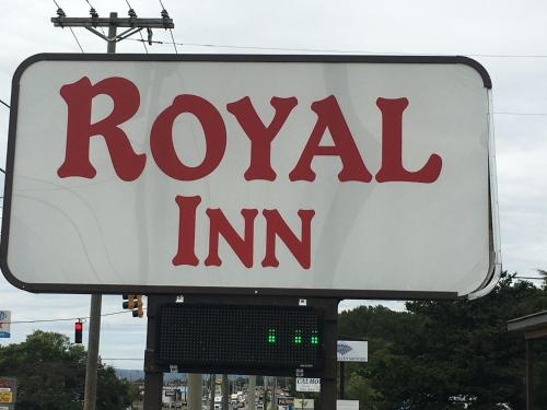 Royal Inn - Calhoun