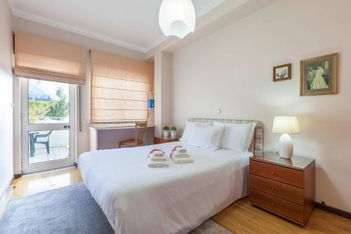 Charming Apartment in Braga Historical Center - Minho's Guest