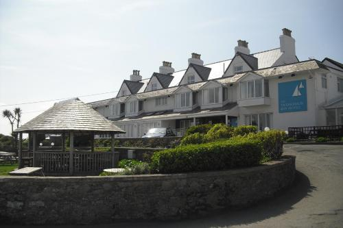 Отель Trearddur Bay Hotel 3 звезды Соединенное Королевство