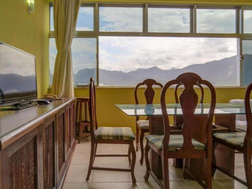Linkhouse Ipanema Panoramic View
