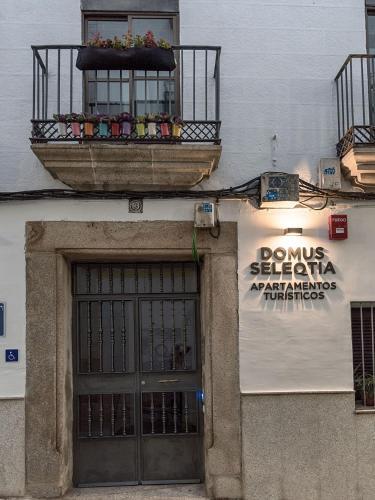 Apartamentos Turísticos Domus Seleqtia Kuva 7