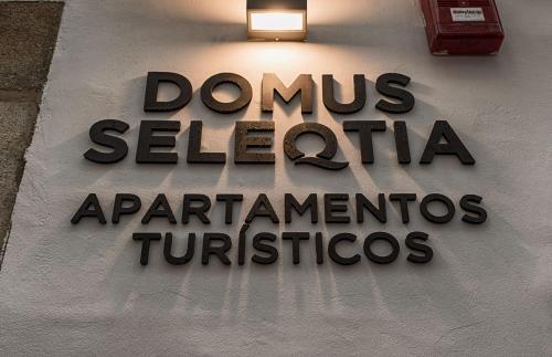 Apartamentos Turísticos Domus Seleqtia Kuva 9