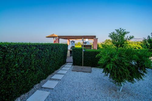 Vineyard Hill Villa